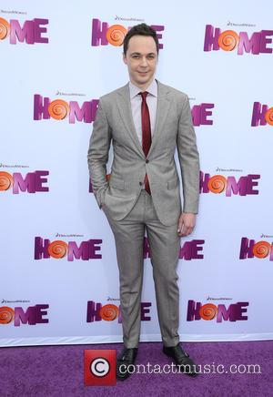 Jim Parsons - A host of stars were photographed as they attended a special screening of new movie 'Home' which...
