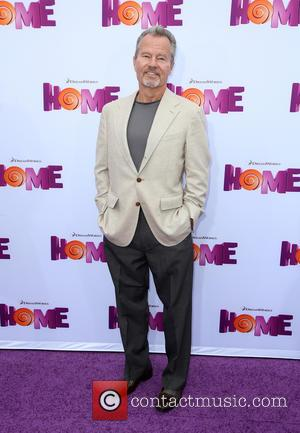 John Savage - A host of stars were photographed as they attended a special screening of new movie 'Home' which...