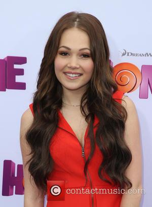 Kelli Berglund - A host of stars were photographed as they attended a special screening of new movie 'Home' which...