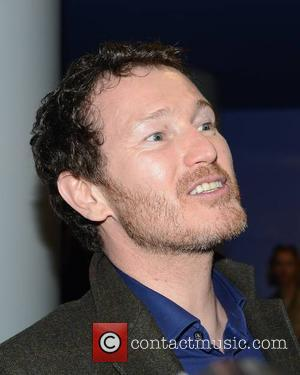 Nick Moran - Jameson Dublin International Film Festival - 'The Road Within' - Premiere - Dublin, Ireland - Sunday 22nd...