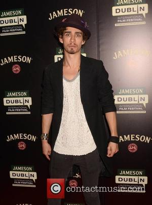 Robert Sheehan - Jameson Dublin International Film Festival - 'The Road Within' - Premiere - Dublin, Ireland - Sunday 22nd...