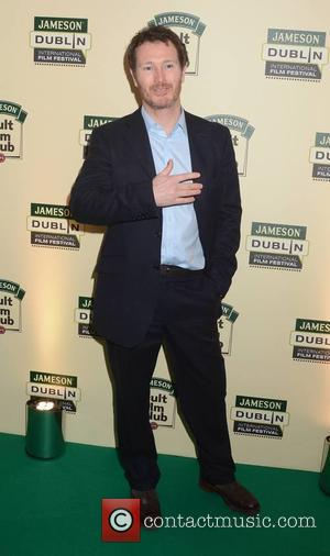 Nick Moran - 'Lock, Stock and Two Smoking Barrels' screening at the Jameson Cult Film Club at The Tivoli Theatre...