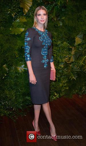 Ivanka Trump - A host of stars were snapped as they arrived to the Women's Brain Health Initiative launch which...