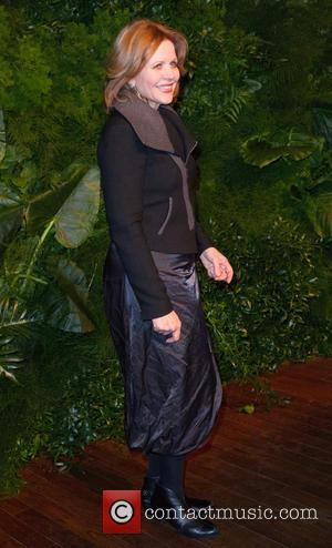 Renee Fleming - A host of stars were snapped as they arrived to the Women's Brain Health Initiative launch which...