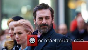 Jon Hamm Went To Rehab For Alcoholism Before 'Mad Men' Finale