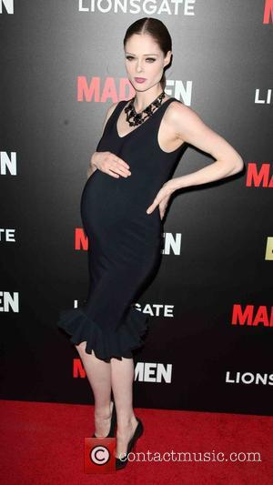 Coco Rocha - Shots of a host of stars as they arrived and took to the red carpet for a...