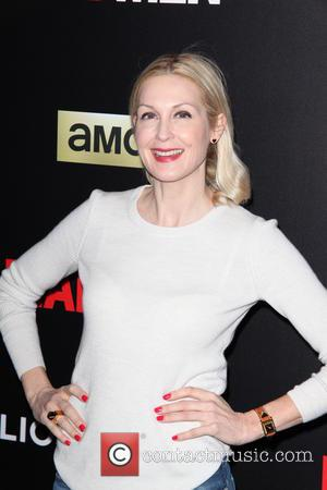 Kelly Rutherford - Shots of a host of stars as they arrived and took to the red carpet for a...