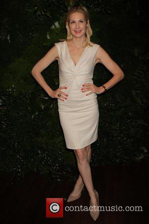 Kelly Rutherford - A host of stars were snapped as they arrived to the Women's Brain Health Initiative launch which...