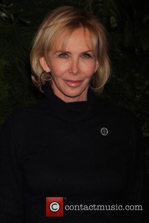 Trudie Styler Developing Nelson Mandela Movie
