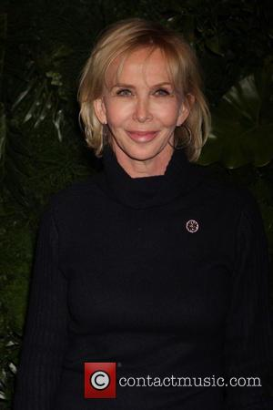 Trudie Styler - A host of stars were snapped as they arrived to the Women's Brain Health Initiative launch which...