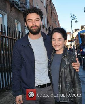 Aidan Turner Eyes New York Move