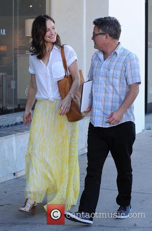 Minka Kelly - Minka Kelly out and about in West Hollywood with friends - Los Angeles, California, United States -...