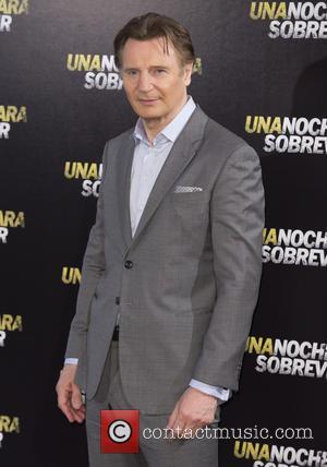 Liam Neeson Remaking Stellan Skarsgard's In Order Of Disappearance