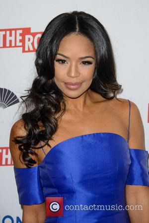 Sarah Jane Crawford - The UK TV Premiere of 'The Royals'