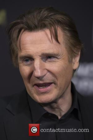 Liam Neeson To Star In Family Guy's 250th Episode