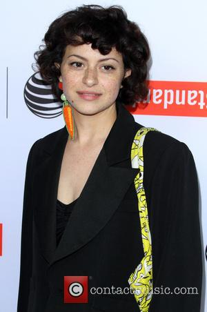 Alia Shawkat - Tribeca Film Festival L.A. Celebration held at The Standard in Hollywood. at Tribeca Film Festival - Los...