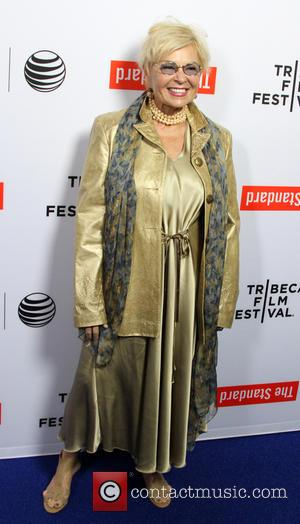 Roseanne Barr - Tribeca Film Festival L.A. Celebration held at The Standard in Hollywood. at Tribeca Film Festival - Los...