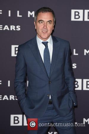 James Nesbitt - A variety of stars were snapped as they arrived at the BBC Films 25th Anniversary Reception which...