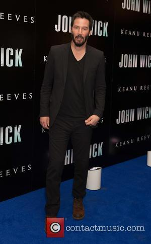 Keanu Reeves Returning For John Wick Sequel