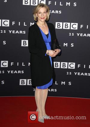 Juliet Stevenson, BBC Broadcasting House