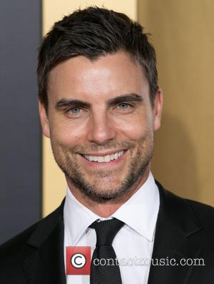 Colin Egglesfield - Celebirites attend the AMC celebration of the final 7 episodes of 'Mad Men' with the Black &...