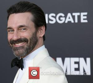 "What's In Store For Don Draper? Days After Rehab, Jon Hamm Teases ""Mad Men"" Finale"