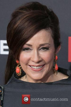 Patricia Heaton - Celebirites attend the AMC celebration of the final 7 episodes of 'Mad Men' with the Black &...