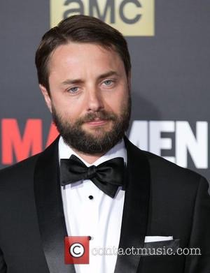 Vincent Kartheiser - Celebirites attend the AMC celebration of the final 7 episodes of 'Mad Men' with the Black &...