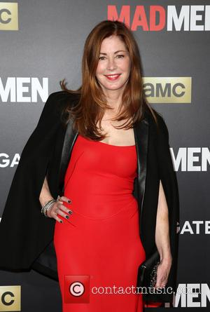 Dana Delany - A host of stars were photogrpahed as they attended the AMC Celebration of The Mad Men 7...