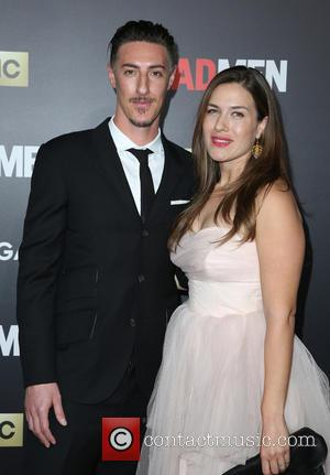 Eric Balfour and Guest