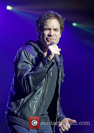 Train and Pat Monahan