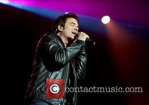 Train Hit Manchester For Their 'Bulletproof Picasso' World Tour [Photos]