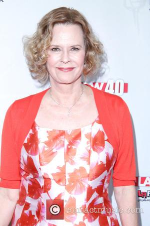 JoBeth Williams - L.A. Theatre Works 40th Anniversary Gala at The Beverly Hilton Hotel at The Beverly Hilton, Beverly Hilton...