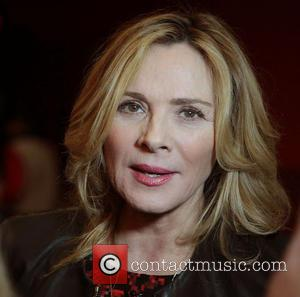 'Sex And The City' Star Kim Cattrall Returning To London Stage In 'Linda'