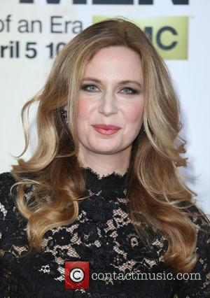 Anne Dudek - A host of stars were photogrpahed as they attended the AMC Celebration of The Mad Men 7...