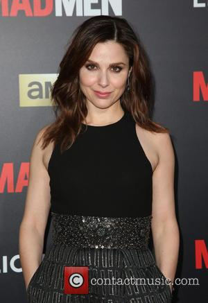 Cara Buono - A host of stars were photogrpahed as they attended the AMC Celebration of The Mad Men 7...