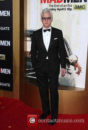 John Slattery - A host of stars were photogrpahed as they attended the AMC Celebration of The Mad Men 7...