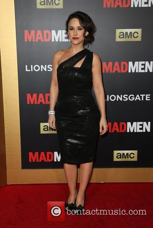 Lacey Chabert - A host of stars were photogrpahed as they attended the AMC Celebration of The Mad Men 7...