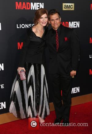Melinda Mcgraw and Steve Pierson