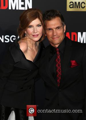 Melinda Mcgraw and Steve Pierson