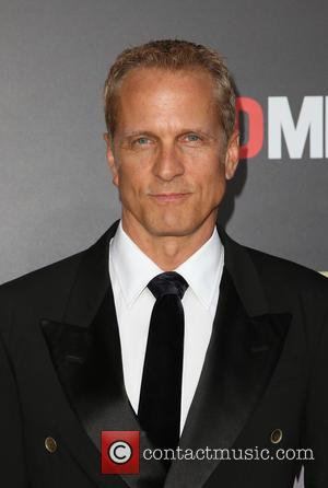 Patrick Fabian - A host of stars were photogrpahed as they attended the AMC Celebration of The Mad Men 7...