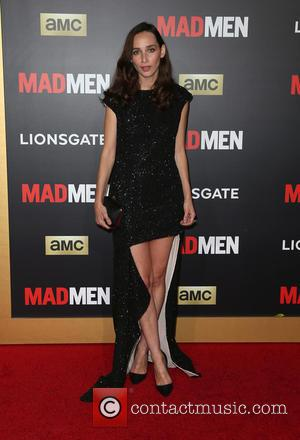 Rebecca Dayan - A host of stars were photogrpahed as they attended the AMC Celebration of The Mad Men 7...