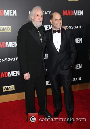 Robert Towne and Matthew Weiner