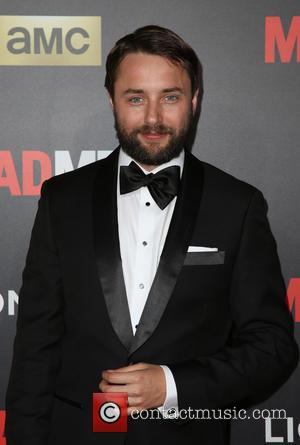 Vincent Kartheiser - A host of stars were photogrpahed as they attended the AMC Celebration of The Mad Men 7...