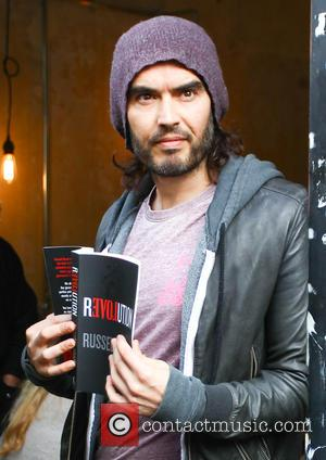 Russell Brand - Russell Brand opens the Trew Era Cafe, a community project on the New Era estate. All profits...
