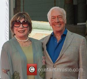 Christopher Plummer and Shirley Maclaine