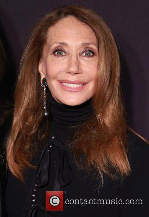 Marisa Berenson - Opening night for The New York Spring Spectacular at Radio City Music Hall - Arrivals. at Radio...