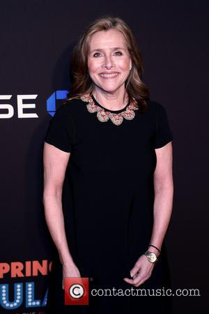 Meredith Vieira - Opening night for The New York Spring Spectacular at Radio City Music Hall - Arrivals. at Radio...
