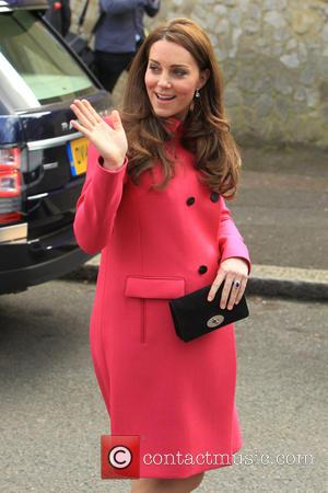 Duchess of Cambridge, Kate Middleton and Catherine Middleton - The Duke and Duchess of Cambridge visit the XLP Arts Project...