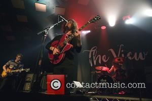 The View, Kyle Falconer and Pete Reilly